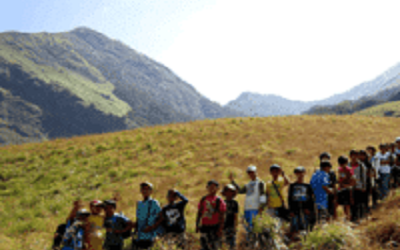 Wayanad Trekking Tour