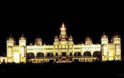 Bekal Coorg Mysore Ooty Wayanad Tour
