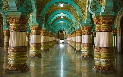 Mysore Bandipur Coorg Package