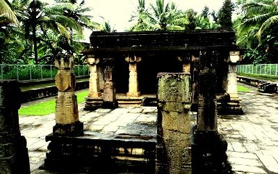 Sulthan Bathery Jain Temple