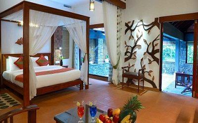 Vythiri Resort Honeymoon Package