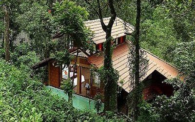 Vythiri Village Resort Honeymoon Package