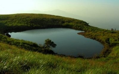 Bekal Coorg Wayanad Tour Package